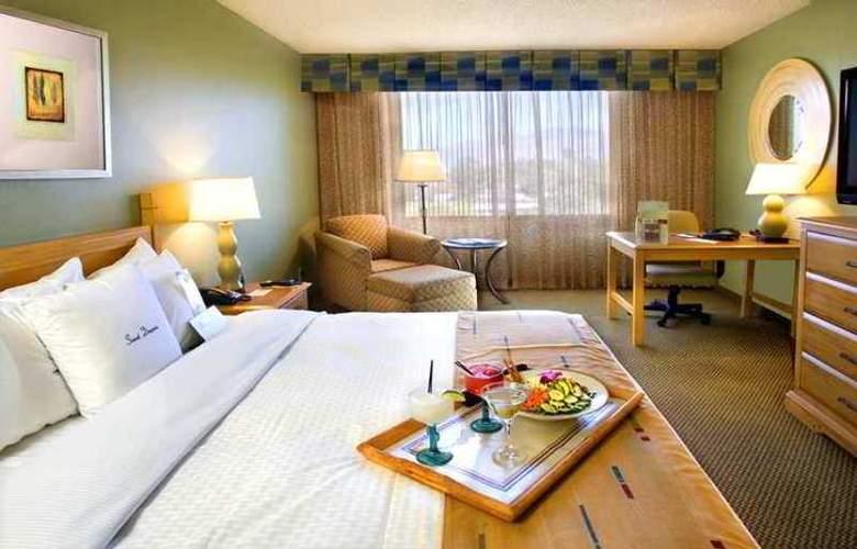 Doubletree Reid Park - Hotel - 5