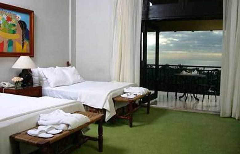 Santo Domingo - Room - 1