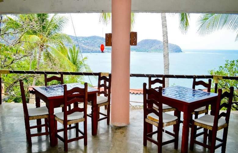 Catalina Beach Resort - Restaurant - 47
