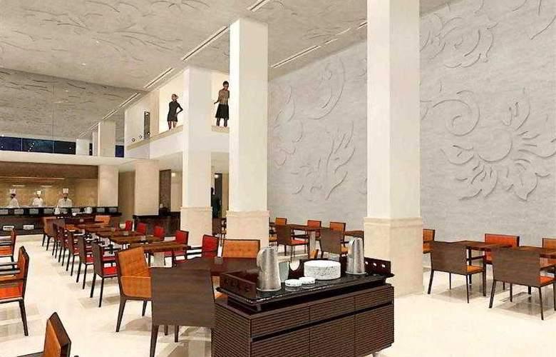 Novotel Goa Resort and Spa - Hotel - 16