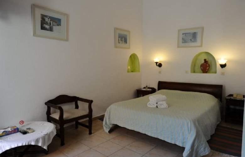 Kavalari Hotel - Room - 3