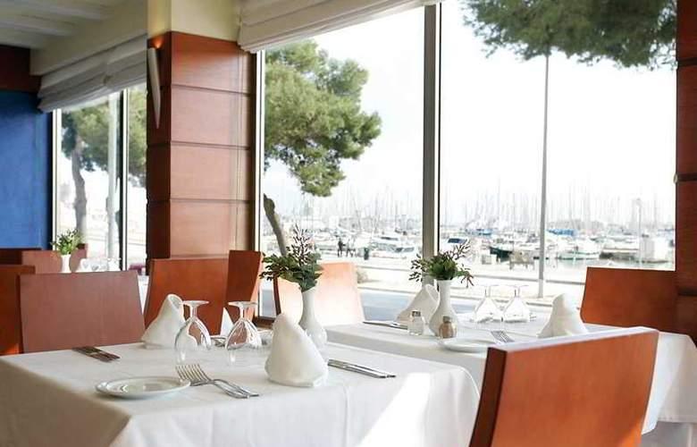 Costa Azul - Restaurant - 6