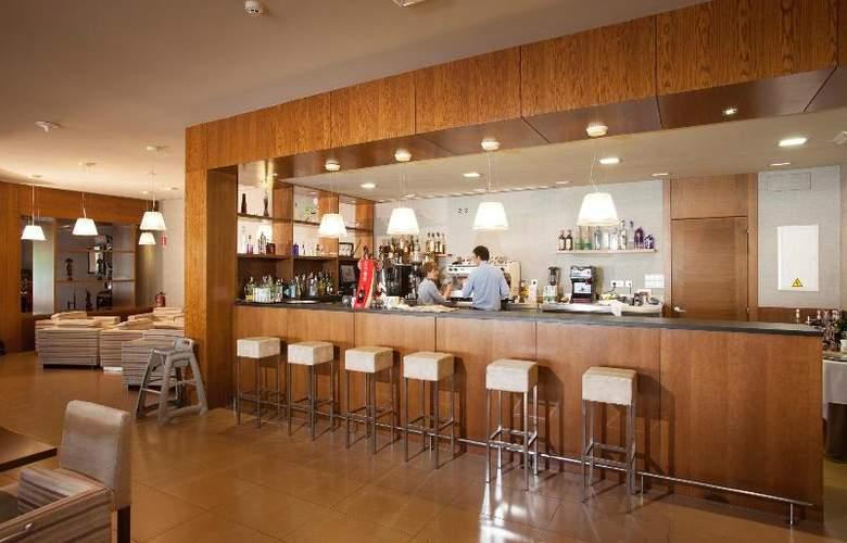 Spa Attica 21 Villalba - Restaurant - 27
