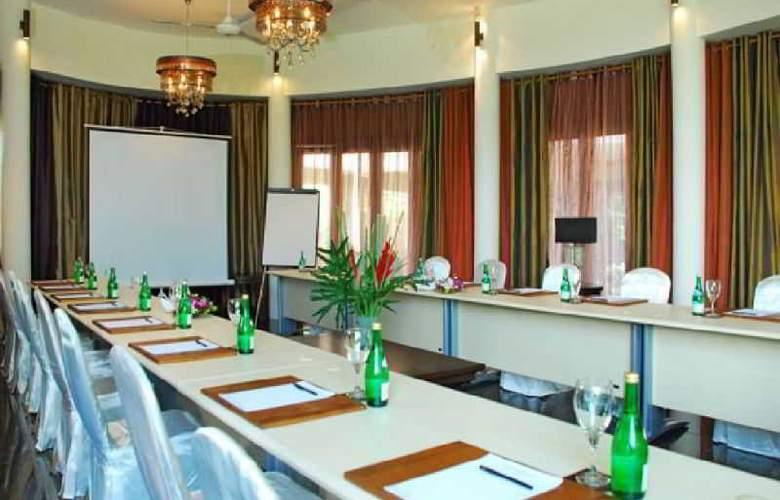 Gending Kedis Luxury Villas & Spa Estate - Conference - 11