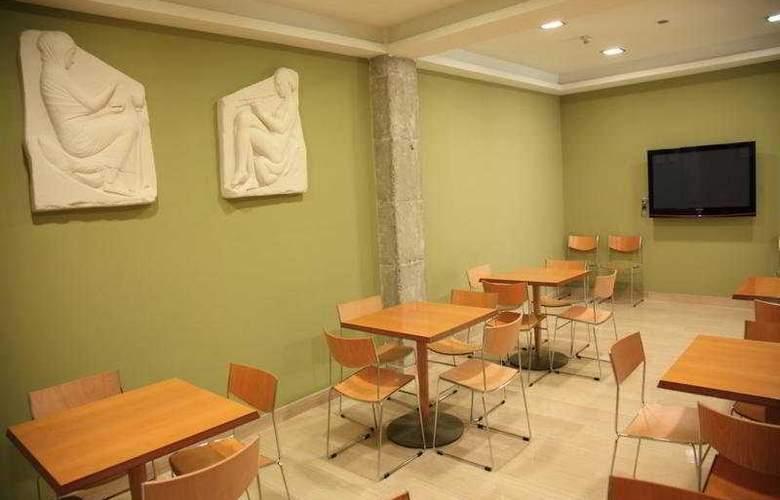 Cesaraugusta - Restaurant - 11