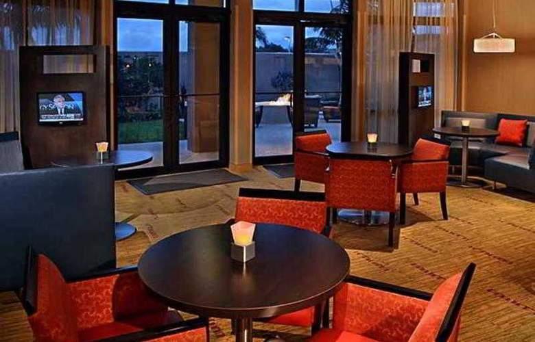 Courtyard Stuart - Hotel - 4