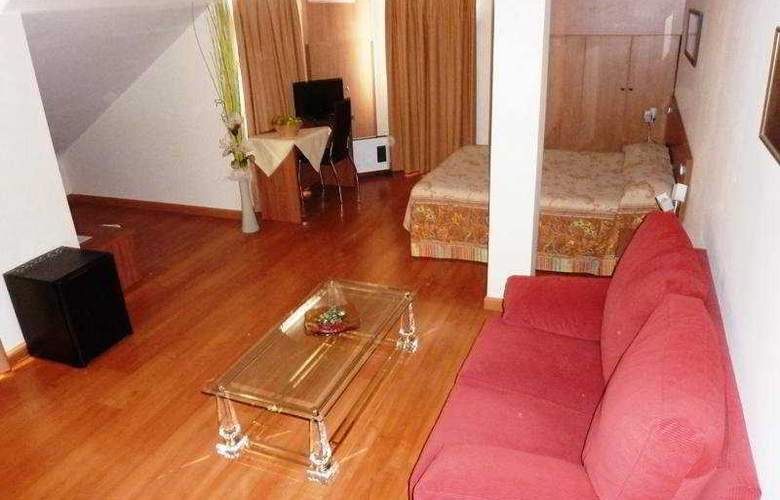 La Morada - Room - 8