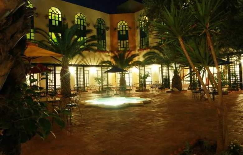 Saadia - Hotel - 8