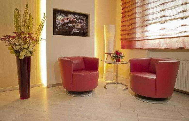 Best Western Raphael Altona - Hotel - 0