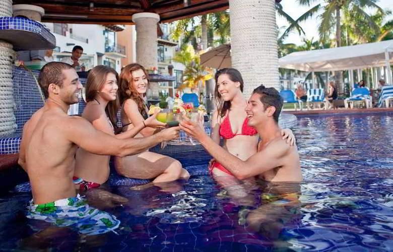 El Cid Marina Beach Hotel - Pool - 6