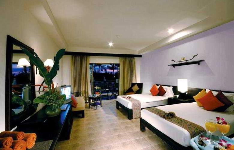 Krabi La Playa Resort - Room - 7