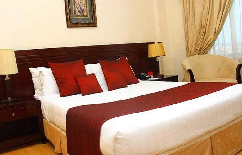 The Boma Inn Nairobi - Room - 1