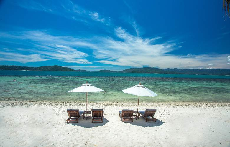 The Treasure Koh Madsum - Beach - 3