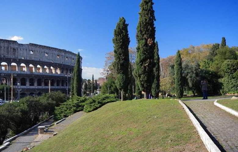 Colosseo Gardens - Hotel - 3