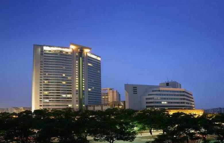 Nan Yuan - Hotel - 0