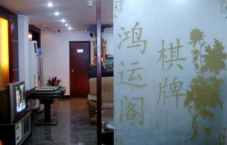 Hong Du - Room - 3