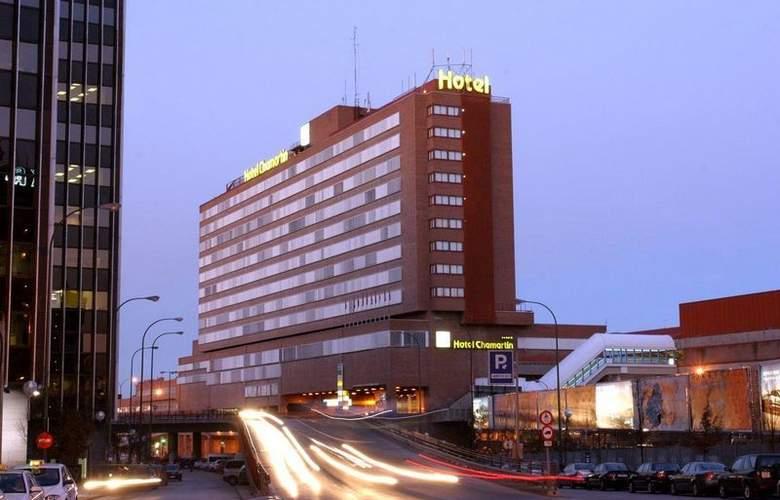 Chamartín the 1 - Hotel - 4