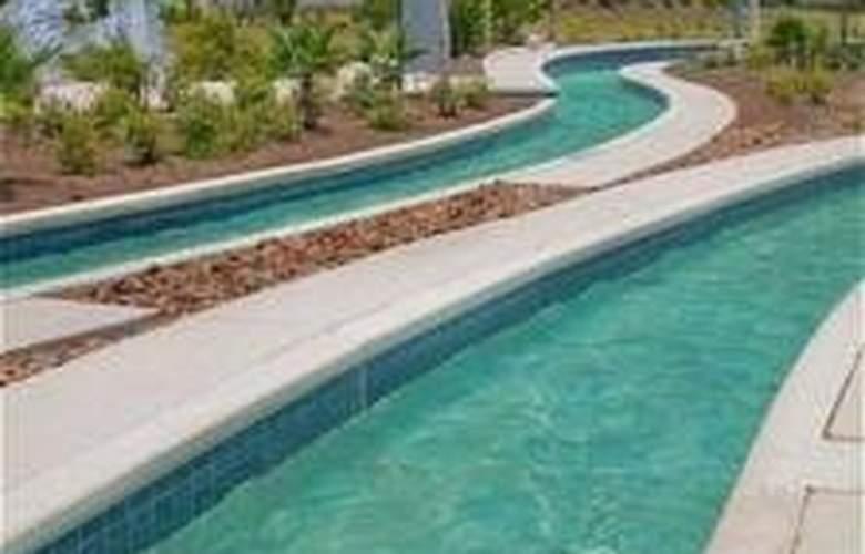 La Torretta Lake Resort and Spa - Pool - 0