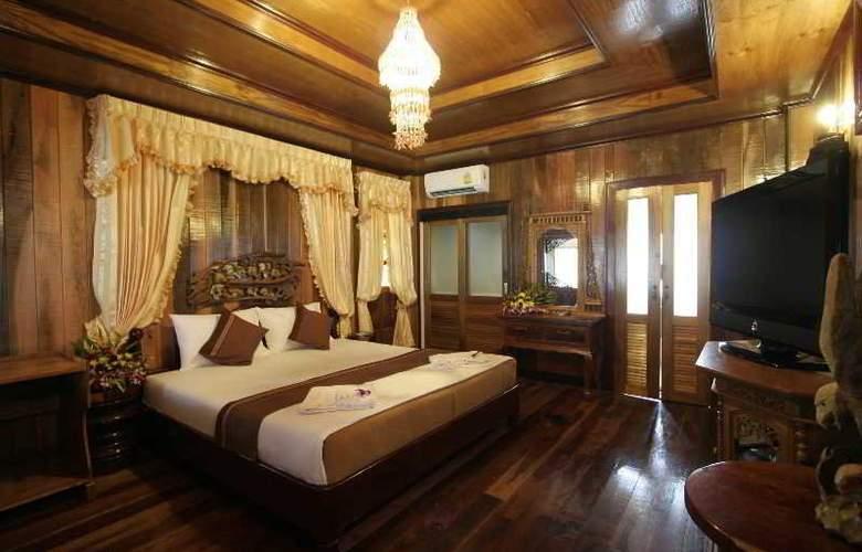 Sunrise Resort - Room - 6