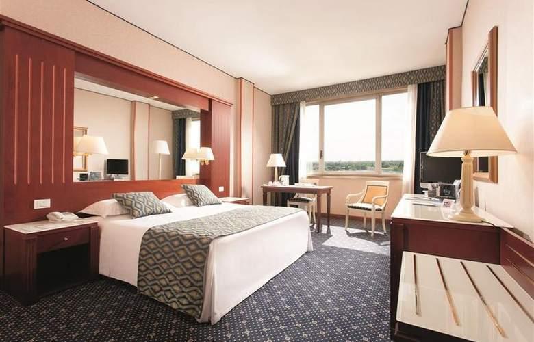 Best Western CTC Verona - Room - 14