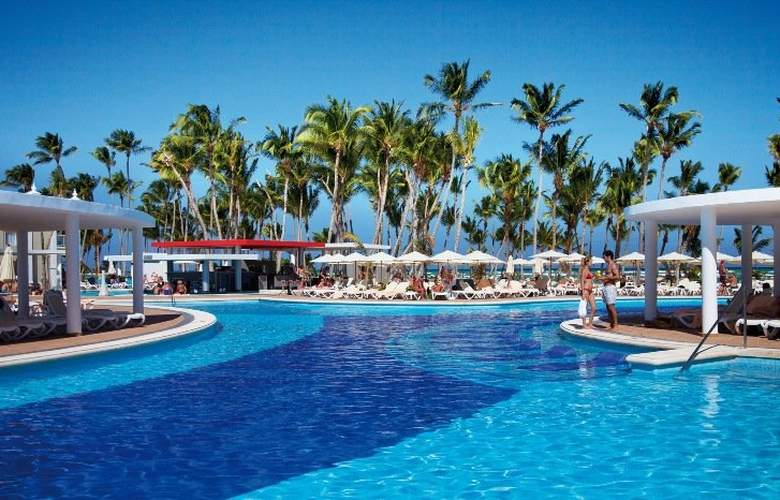 Riu Palace Bavaro - Pool - 13