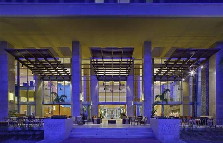 Hyatt Regency Trinidad - Hotel - 14