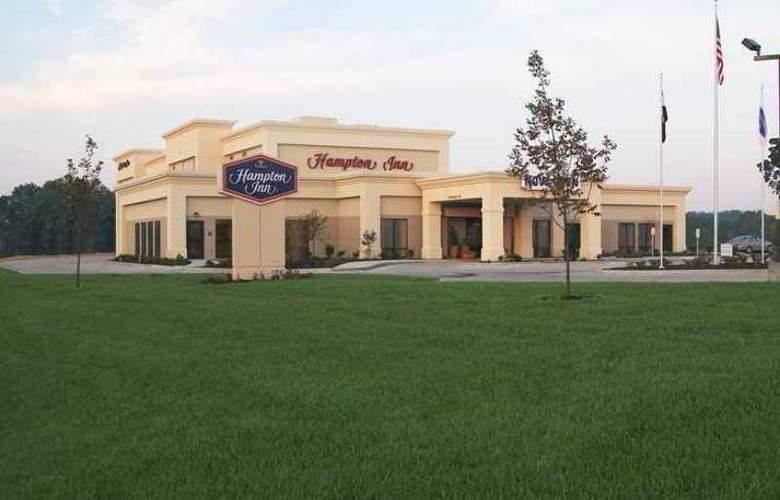 Hampton Inn Lima - Hotel - 5