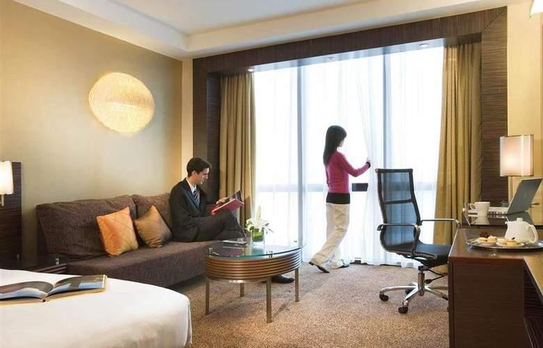 Novotel Beijing Peace - Hotel - 46