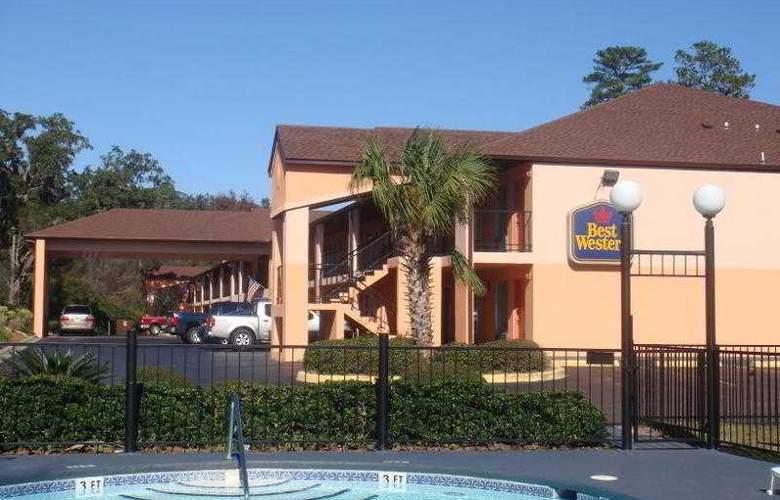 Best Western Pride Inn & Suites - Hotel - 17