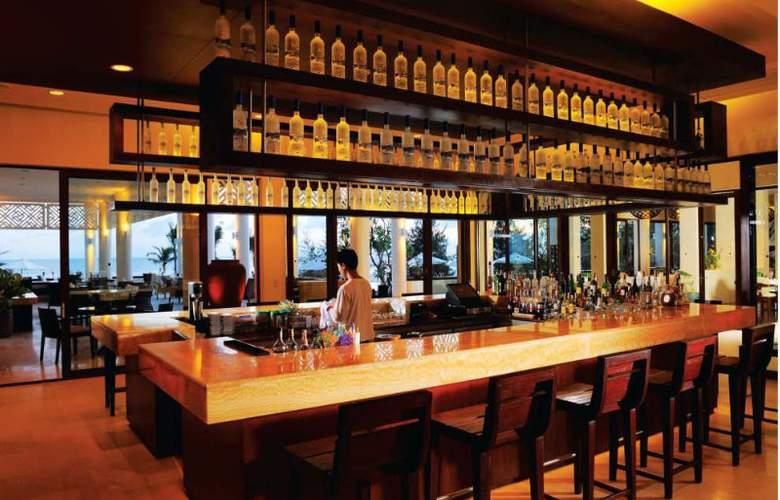 Princess dAnnam Resort and Spa - Bar - 7