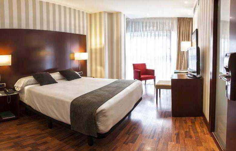 Zenit Coruña - Room - 24