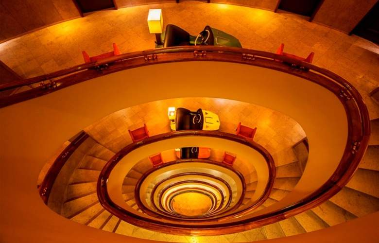 Hotel Pao De Acucar - Hotel - 4