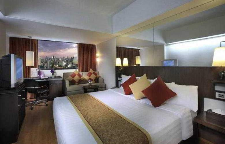 Grand Mercure Park Avenue - Room - 5