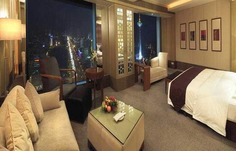 Kempinski Shenyang - Room - 3