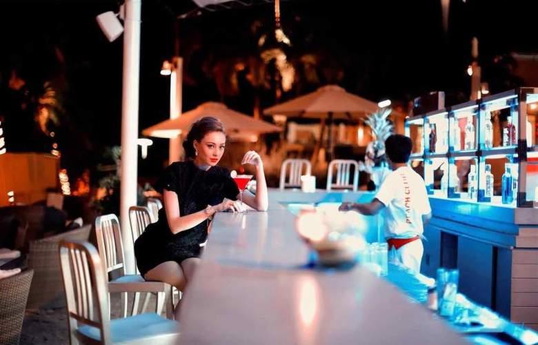Pullman Pattaya Aisawan - Bar - 77