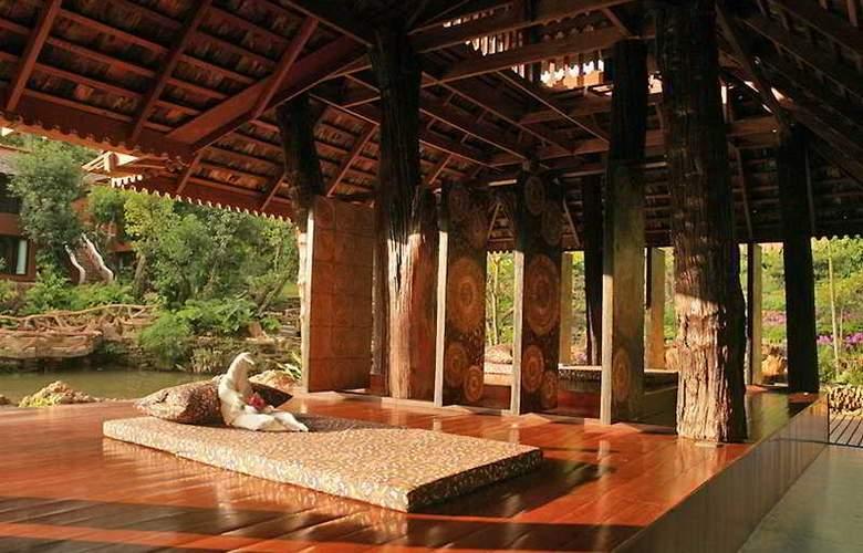 Panviman Chiangmai Spa Resort - Sport - 12
