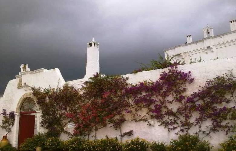 Masseria Torre Coccaro - Hotel - 7