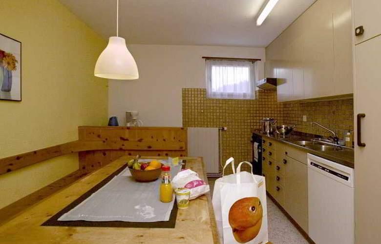 Appartement Feriensiedlung Solaria - Room - 7