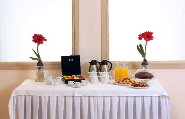 Ariti Grand Hotel - Conference - 19