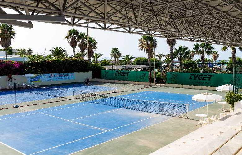 Robinson Club Lyttos Beach - Sport - 17