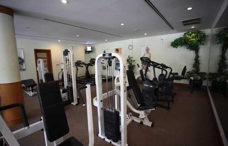 Angkor Century Resort & Spa - Sport - 91