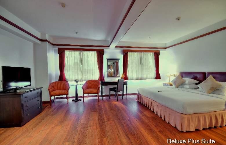 Silom City - Room - 6