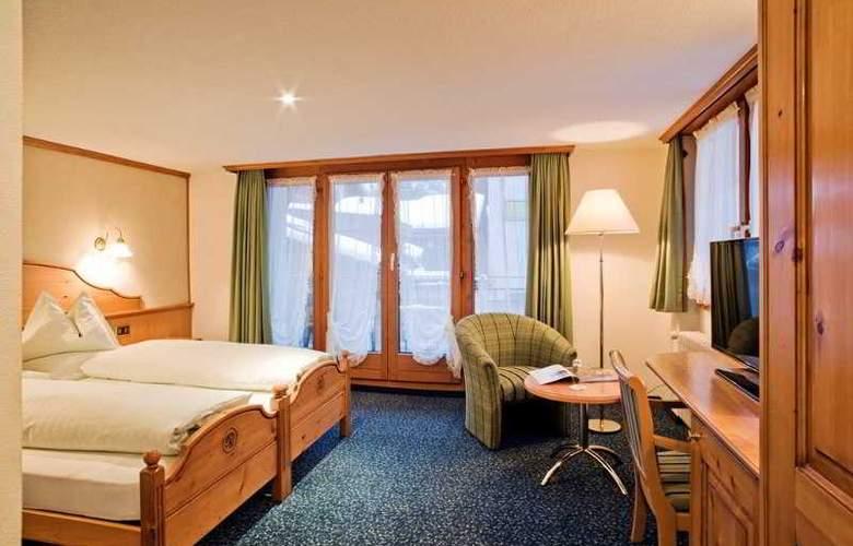Walliserhof Swiss Quality Hotel - Room - 5