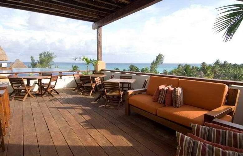 Mistik Residence Club - Terrace - 4