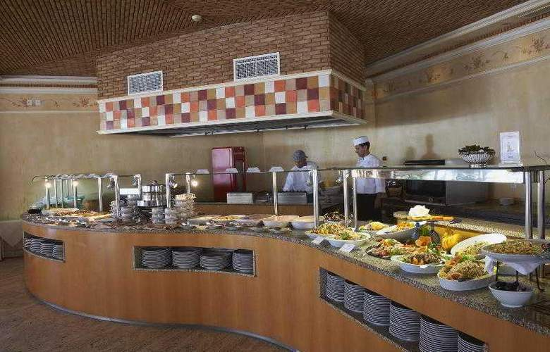 Grande Real Santa Eulalia Resort & Hotel Spa - Restaurant - 29