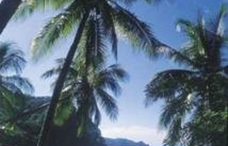 Villa Caletas - Beach - 6