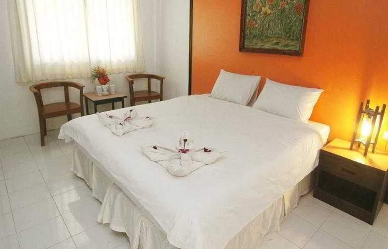 Lanta Palace Hill Resort - Room - 6