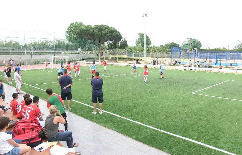 Platja Cambrils - Sport - 11