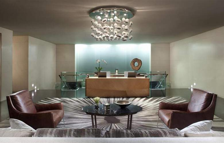 Park Hyatt Abu Dhabi Hotel & Villas - Hotel - 6