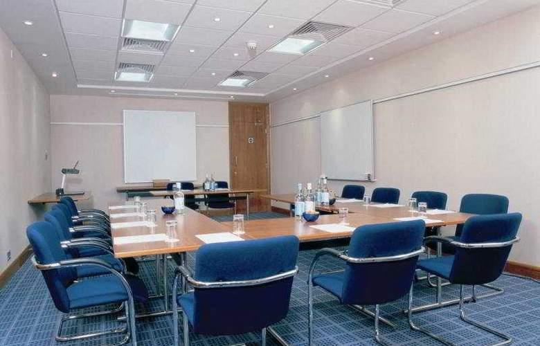 Holiday Inn Filton Bristol - Conference - 4